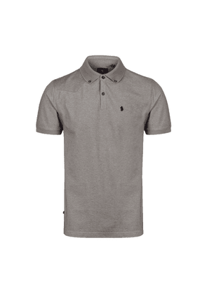 Luke 1977 New Bil Mrl Oatmeal Polo