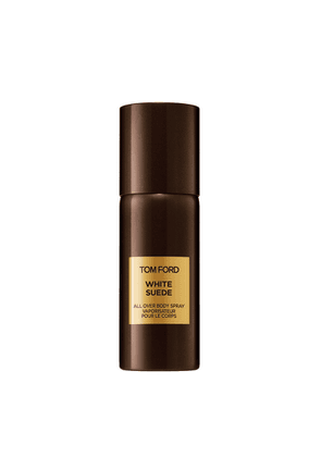 Tom Ford White Suede All Over Body Spray 150ml
