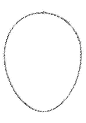 John Hardy Classic Chain Ball necklace - SILVER