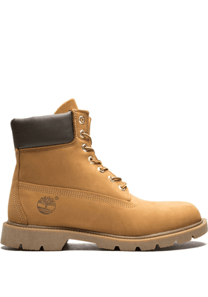 Timberland lace-up ankle boots - Brown