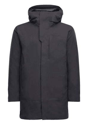 Therme Hooded Tech Gore-tex Down Parka