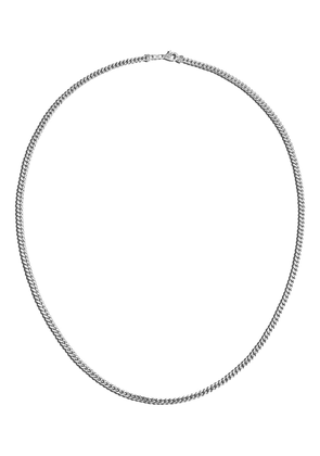 John Hardy Classic Chain Curb Link necklace - SILVER