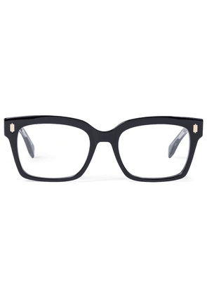 Fendi Roma acetate glasses
