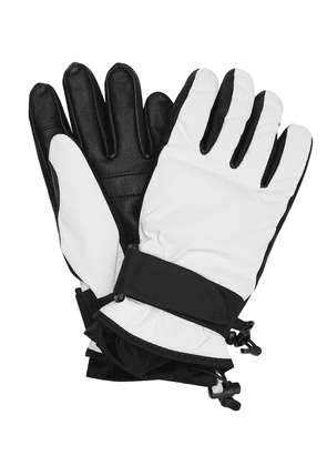 3 MONCLER GRENOBLE ski gloves