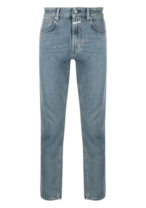 Closed washed skinny-fit jeans - Blue