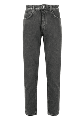 Closed skinny-fit washed jeans - Grey