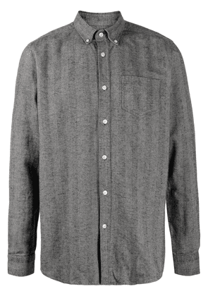 Barbour button-down collar shirt - Grey