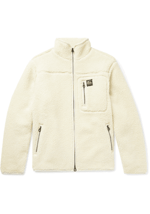 Aimé Leon Dore - Fleece Jacket - Men - Neutrals