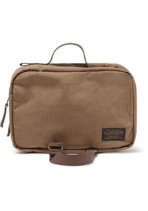 FILSON - CORDURA Ripstop Wash Bag - Men - Green