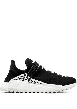 adidas by Pharrell Williams ADIDAS D97921 CBLACK/CWHITE Synthetic->Nylon