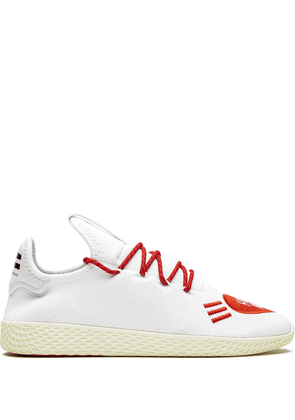 adidas by Pharrell Williams Tennis HU Human Made sneakers - White