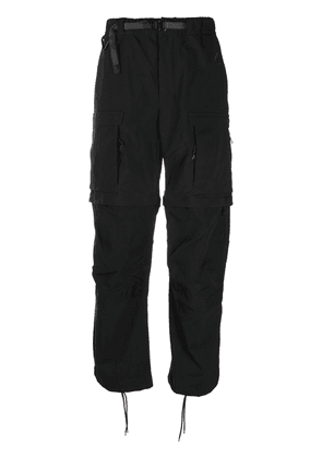 Nike loose fit trousers - Black