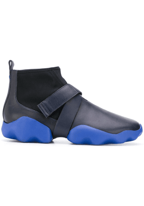 Camper Dub ankle boots - Black
