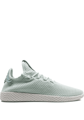 adidas by Pharrell Williams Adidas Originals x Pharrell Williams Tennis Hu sneakers - Green