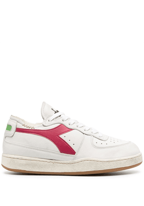 Diadora Mi Basket low-top sneakers - White