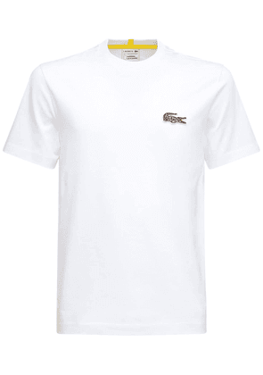 National Geographic Jersey T-shirt