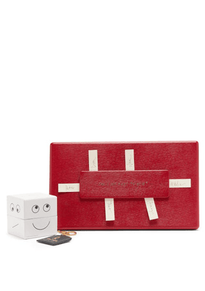 Anya Hindmarch - Dining Room Dinner Party Planning Set - Multi
