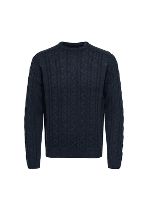 Only and Sons Only & Sons Knitwear Onl .22017400 Dan.22017400