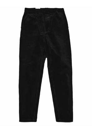 Carhartt WIP Flint Cord Pant - Black Size: Small, Colour: Black