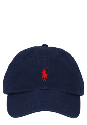 RALPH LAUREN MEN'S 548524007 BLUE HAT