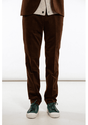 Tiger of Sweden Trousers / Thodd / Squirrel