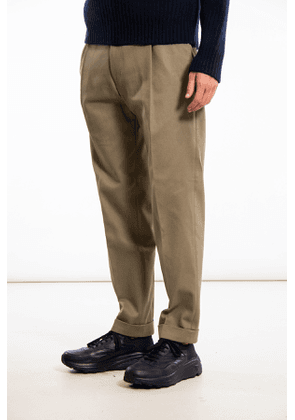 Tiger of Sweden Trousers / Trevor / Army