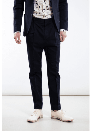 Tiger of Sweden Trousers / Thomas / Midnight Blue