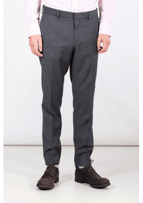 Tiger of Sweden Trousers / Tord. / Dark gray
