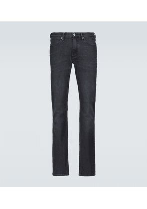 Max Used straight-fit jeans