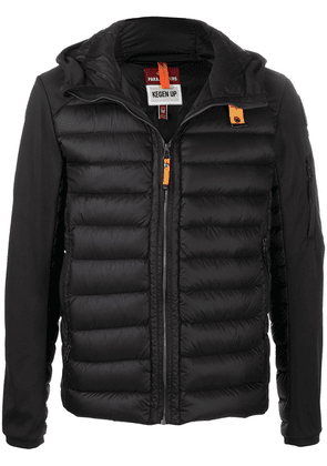 Parajumpers padded down jacket - Black