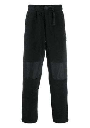 Champion buckle-fastening track pants - Black