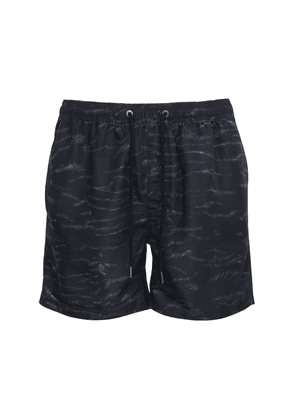 Whip Tiger Printed Boardshorts