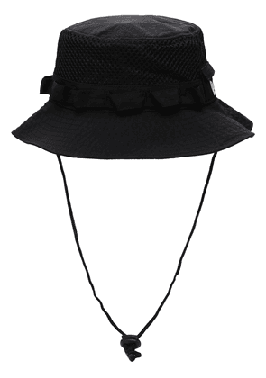 Techno Adventurer Bucket Hat