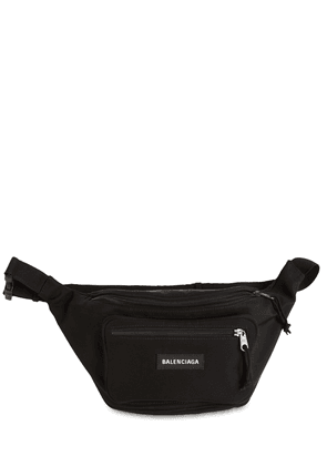 Explorer Logo Nylon Belt Bag