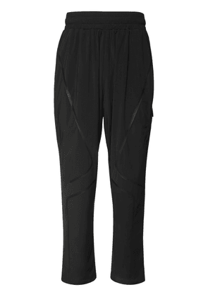 Welded Stretch Tech Track Pants