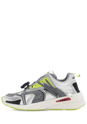 Serendipity Tech Reflective Low Sneakers