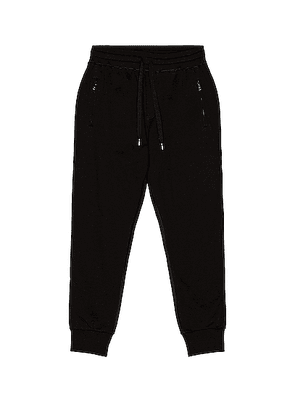 Dolce & Gabbana Joggers in Black - Black. Size 46 (also in 50, 52).
