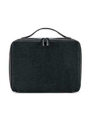 BEIS Cosmetic Case in Black.