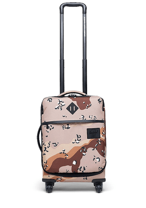 Herschel Supply Co. Highland Carry On in Brown.