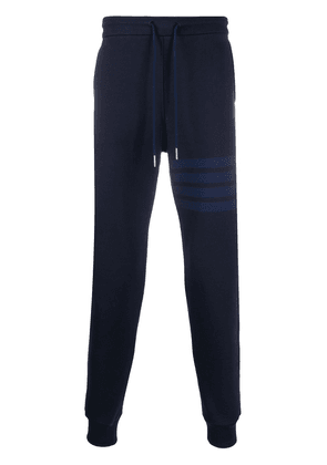 4 Bar Cotton Sweatpants