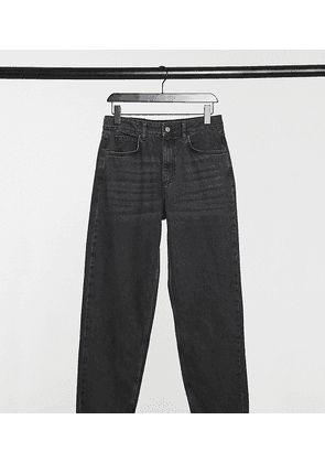 Reclaimed Vintage inspired The '94 classic straight leg jeans in washed black