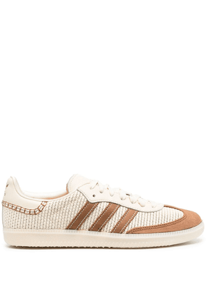 adidas x Wales Bonner low-top sneakers - Neutrals