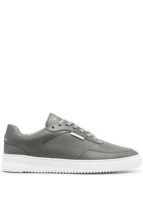 Filling Pieces Spate Ripple low-top sneaekrs - Grey