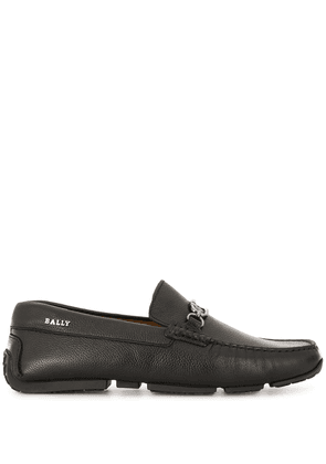 Bally Pansys driving shoes - Black