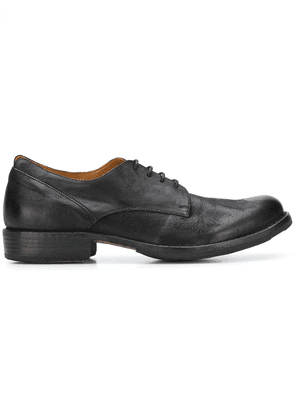 Fiorentini + Baker classic lace-up shoes - Black