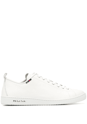 PS Paul Smith Miyata low top sneakers - White