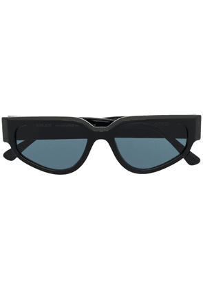 Ahlem Passage Lepic oversize-frame sunglasses - Black