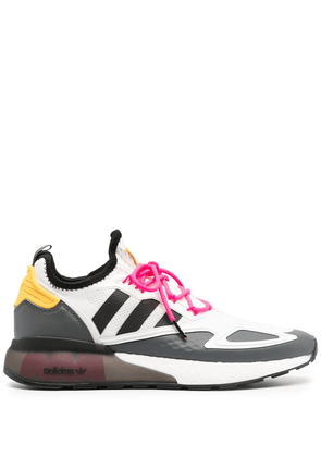 adidas x Ninja Time ZX 2K Boost sneakers - White