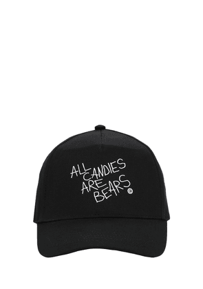 All Candies Are Bears Cotton Cap