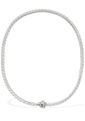 50cm Chunky Herringbone Chain Necklace